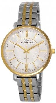 Zegarek  damski Rubicon RNBD65TISX03BX