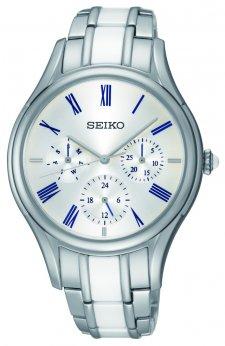 Zegarek damski Seiko SKY721P1-POWYSTAWOWY