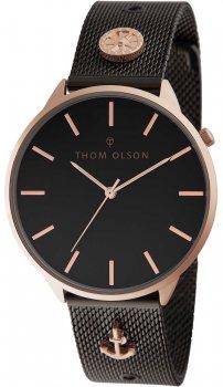Zegarek damski Thom Olson CBTO054