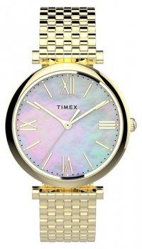 Zegarek damski Timex TW2T79100