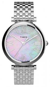Zegarek damski Timex TW2T79300