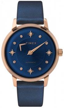 Zegarek  damski Timex TW2T86100
