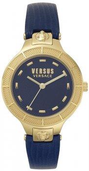 Zegarek damski Versus Versace VSP480218-POWYSTAWOWY