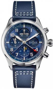 Zegarek męski Davosa 161.586.45