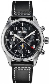 Zegarek męski Davosa 161.586.55