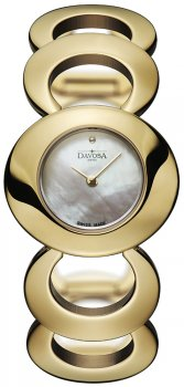 Zegarek damski Davosa 168.571.15