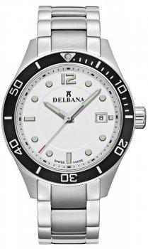 Zegarek męski Delbana 41701.716.6.064