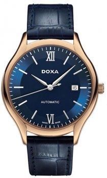 Zegarek męski Doxa 216.90.202.03