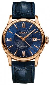 Zegarek męski Doxa 624.90.202.203