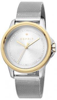 Zegarek  damski Esprit ES1L147M0105