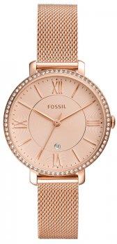 Zegarek damski Fossil ES4628