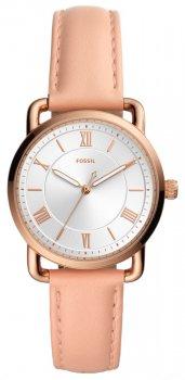 Zegarek damski Fossil ES4823