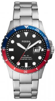 Zegarek męski Fossil FS5657