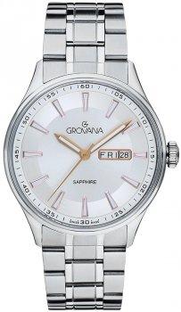 Zegarek męski Grovana 1194.1128