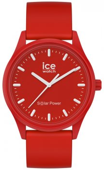 ICE Watch ICE.017765ICE solar power - Red sea Rozm. M