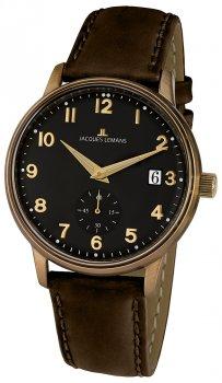 Zegarek  Jacques Lemans N-215.1ZK