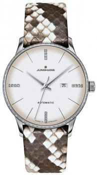 Zegarek damski Junghans 027/4047.00