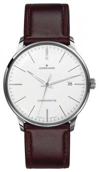 Junghans 27/4130.00Meister Chronometer