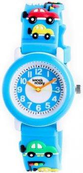 Zegarek dla chłopca Knock Nocky JL3380303