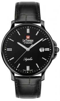 Zegarek męski Le Temps LT1067.32BL31
