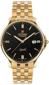 Zegarek męski Le Temps LT1067.58BD01
