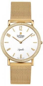 Zegarek damski Le Temps LT1086.61BD01