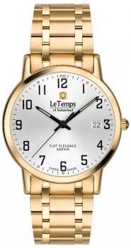 Zegarek męski Le Temps LT1087.81BD01