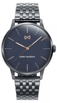 Zegarek męski Mark Maddox HM2002-37