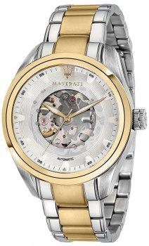 Zegarek  męski Maserati R8823112003
