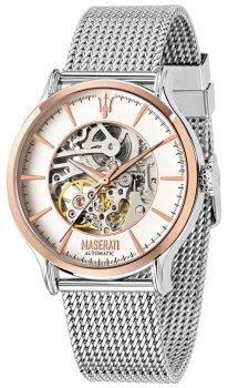 Zegarek  Maserati R8823118001