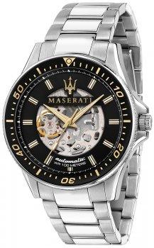Zegarek  męski Maserati R8823140002