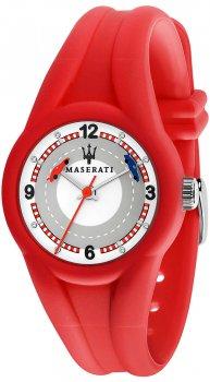 Zegarek dla chłopca Maserati R8851135003