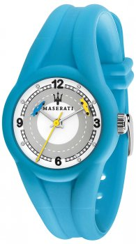 Zegarek dla chłopca Maserati R8851135007