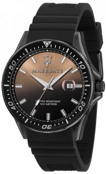 Zegarek  męski Maserati R8851140001