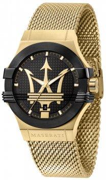 Zegarek męski Maserati R8853108006