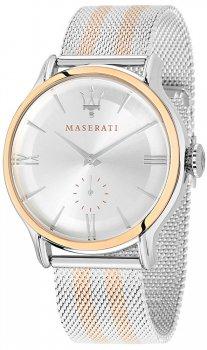 Zegarek męski Maserati R8853118005
