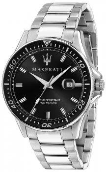 Zegarek  męski Maserati R8853140002