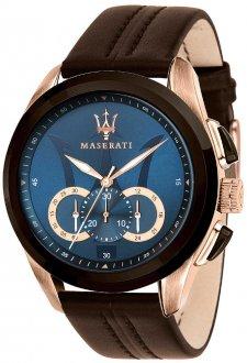 Zegarek  męski Maserati R8871612024