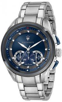 Zegarek  męski Maserati R8873612014