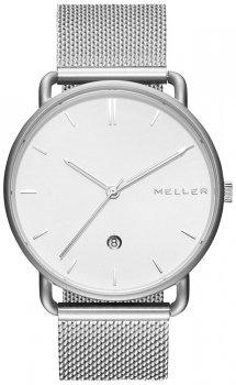 Zegarek męski Meller L3P-2SILVER