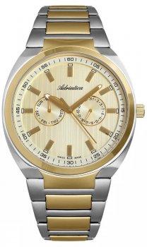 Zegarek  męski Adriatica A1105.2111QF