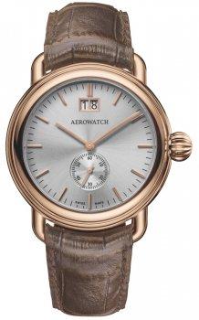 Zegarek męski Aerowatch 41900-RO03