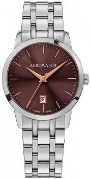 Zegarek męski Aerowatch 42972-AA09-M