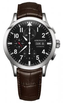 Zegarek męski Aerowatch 61968-AA03-POL