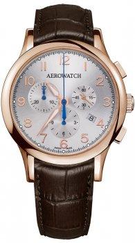 Zegarek  męski Aerowatch 83966-RO01