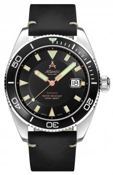 Zegarek męski Atlantic 80372.41.61R