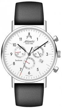 Zegarek męski Atlantic 60452.41.15