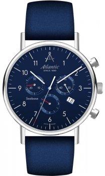 Zegarek męski Atlantic 60452.41.55
