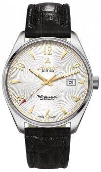 Zegarek męski Atlantic 51752.41.25G