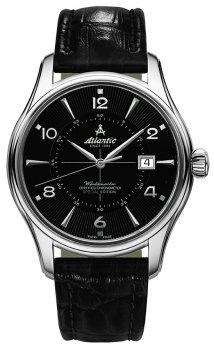 Zegarek męski Atlantic 52753.41.65S